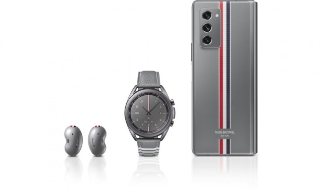 Samsung Galaxy Z Fold2 Thom Browne edition sells out in China in just 4 minutes