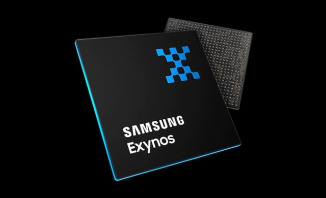Samsung's Exynos 1000 might be faster than the Snapdragon 875