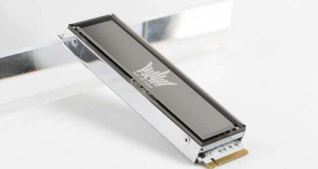 SSD HOF Extreme de GALAX