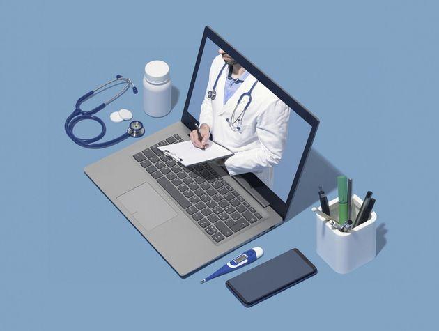 Télémédecine : Covidom, un système au carrefour entre l'humain et la data science