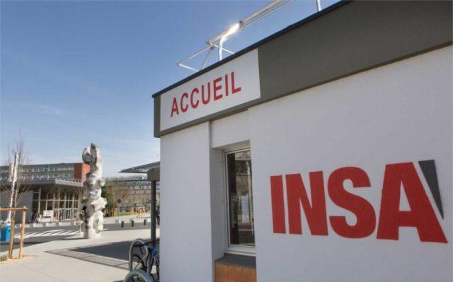 87 étudiants de l'école Insa, à Toulouse, ont été testés positifs au covid-19.