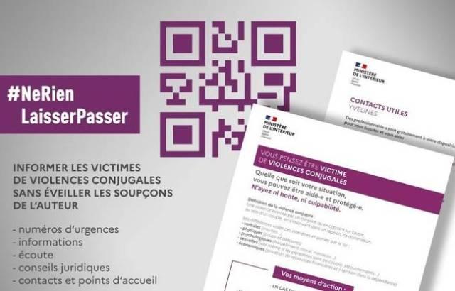 Une initiative du Centre départemental des stages et de la formation des Yvelines