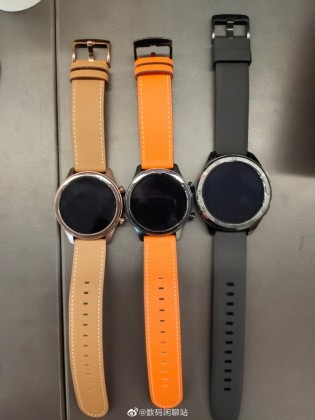 vivo Watch in 42 mm and 46 mm