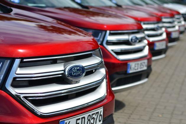 Voiture électrique : le nouveau système embarqué de Ford mémorise les habitudes de conduite