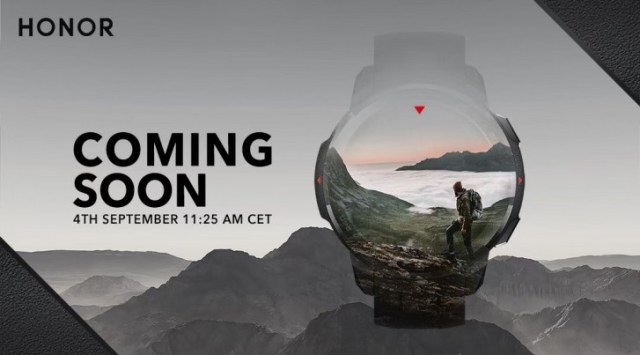Watch the Honor event at IFA live here
