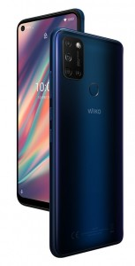 Wiko View5 in Midnight Blue
