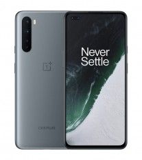 OnePlus Nord: Gray Ash special edition