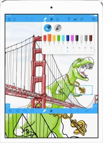 Meilleures applications de prise de notes pour iPad: Notepad + Pro
