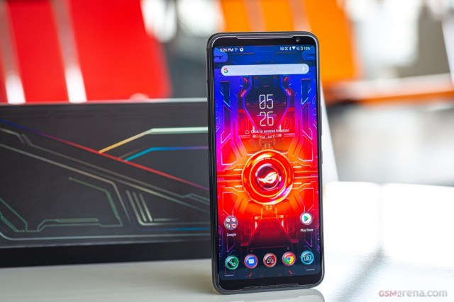 Asus ROG Phone 3 is now available in the US for $999.99