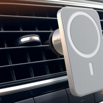 Belkin MagSafe car vent mount for iPhone 12