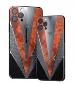 Caviar's custom Warrior iPhone 12 Pro/Pro Max: Viking