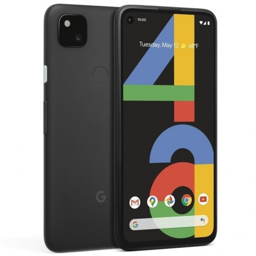 Google Pixel 4a will be released in India on October 17