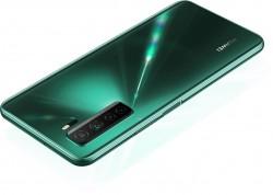 Huawei nova 7 SE 5G Youth has four color options