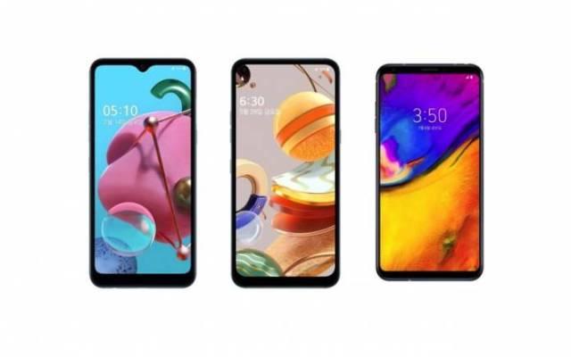 LG Velvet UI Use on Budget Phone