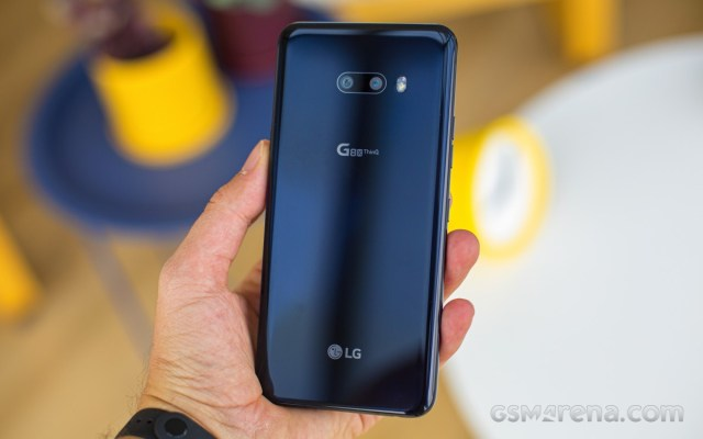 LG won't be launching a Snapdragon 875 phone in the first half of 2021