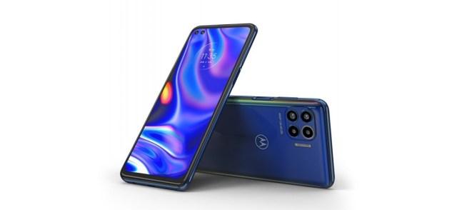 Motorola One 5G UW lands at Verizon for $549.99