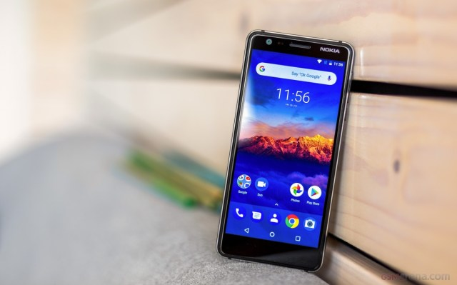 Nokia 3.1 is the latest smartphone to get the Android 10 update