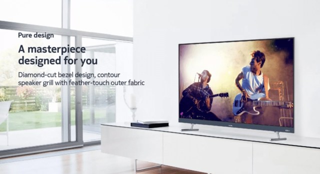 Nokia brings 6 new TVs to India