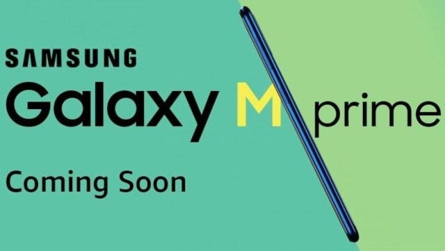 Samsung Galaxy M31 Prime specs and design revealed by Amazon, launching soon