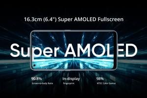 Realme 7 Pro's best features