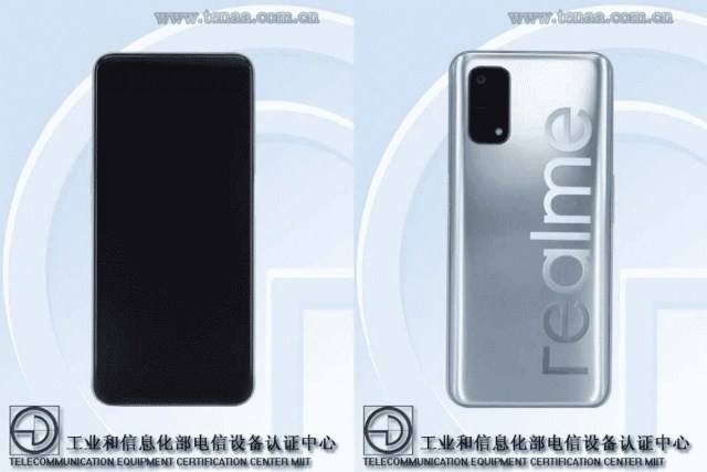 Upcoming Realme Q-series phone spotted on 3C database