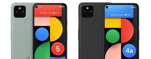 Weekly poll results: the Pixel 5 faces an uphill battle, the Pixel 4a 5G headed for disappointment