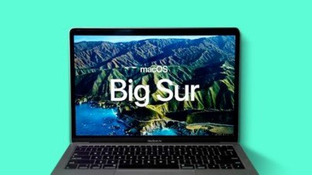 First Look Big Sur Feature2