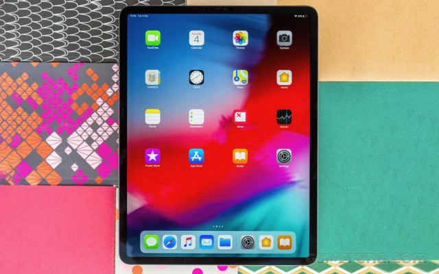 Apple to release iPad Pro with OLED display in H2 of 2021