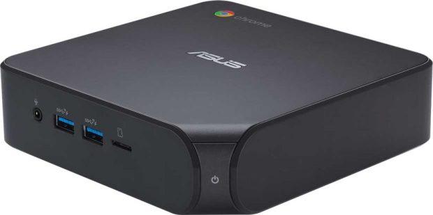 Mini-PC Chromebox 4 d'Asus