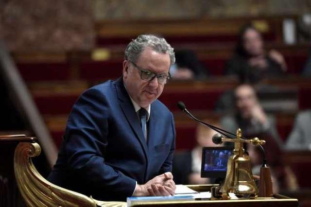 Le président de l'Assemblée nationale, Richard Ferrand, s'est entretenu avec le premier ministre pour lui faire part de sa «grande émotion», partagée par les députés.