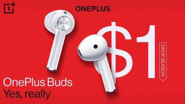 OnePlus Buds 2020