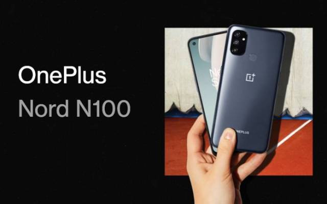OnePlus Nord N100 OxygenOS 10.5.1 Update