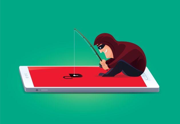 phishing les clients de la poste victimes darnaques au colis