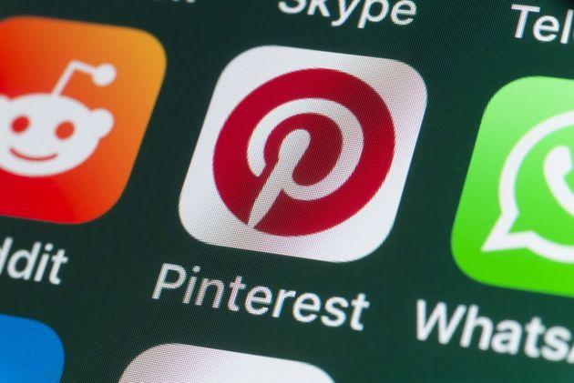Pinterest expérimente les classes virtuelles