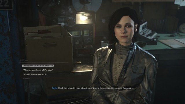Call Of Duty Black Ops Cold War Dialogue Options