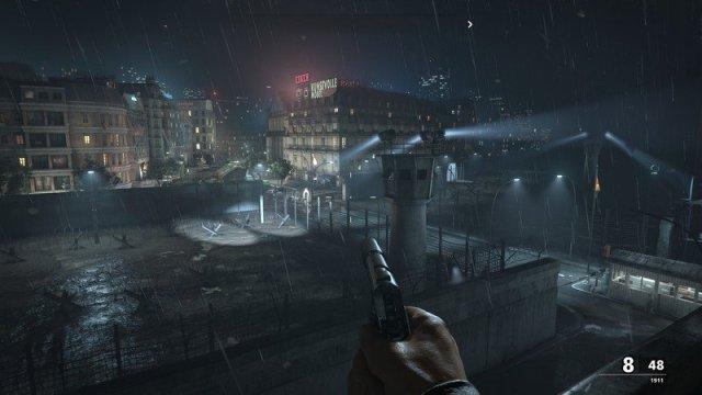 Call Of Duty Black Ops Cold War Berlin