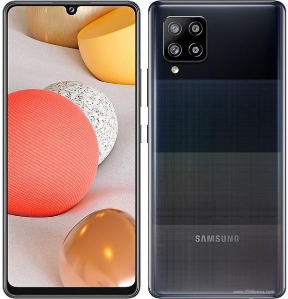 Samsung Galaxy A42 5G 8GB model goes on sale in Taiwan