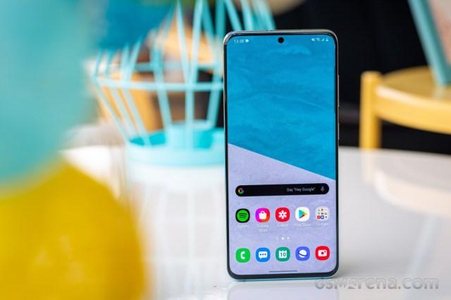 Samsung Galaxy S20 gets one more One UI 3.0 beta update