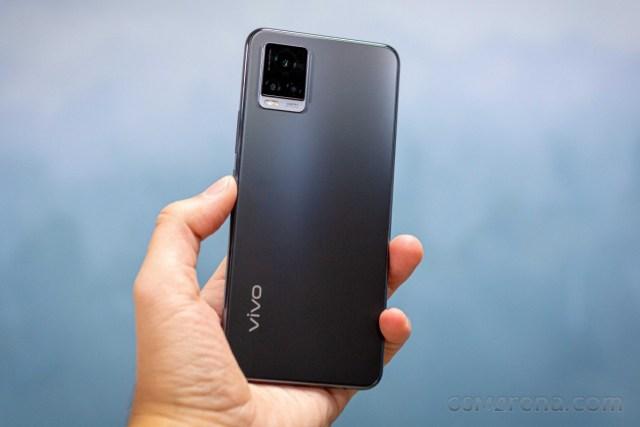 vivo V20 Pro price leaks ahead of launch, it is $405