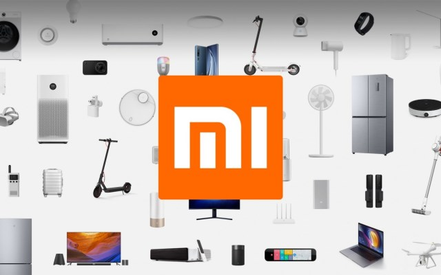 Xiaomi shipped a record 46.6 million phones in Q3