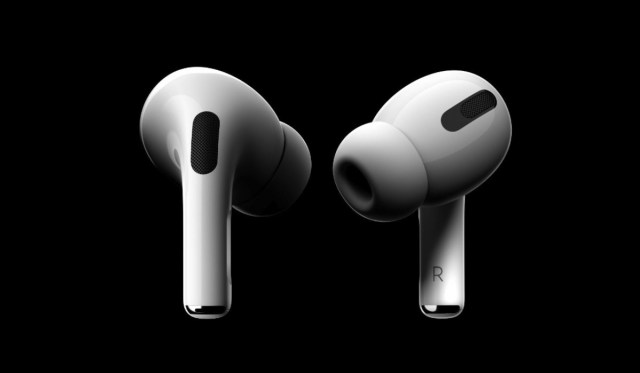 Apple AirPods Pro 2 SiP leaks in two sizes