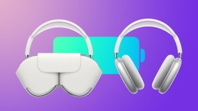 AirPods Max Smart Case Battery Life Feature2