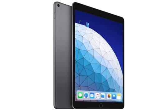 Bon plan Prime Day Apple: 100euros de moins sur l'iPad Air 2019!