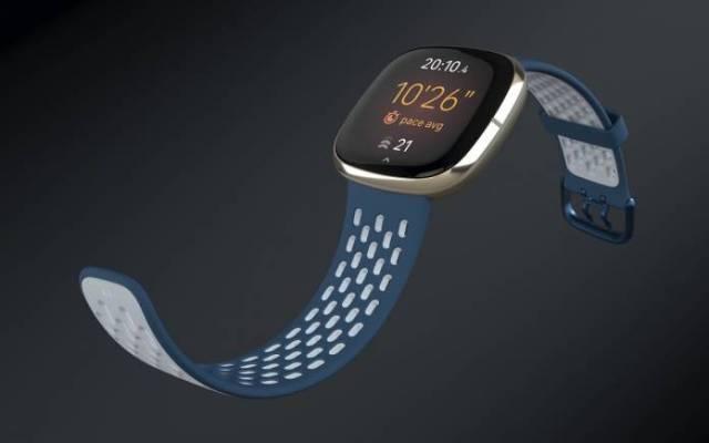 Fitbit Sense Hardware ECG Senso Issue
