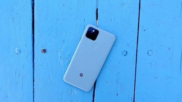 Google dote son Pixel 5 de nouvelles fonctionnalités