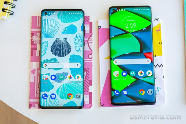 Here's the official list of Motorola phones getting Android 11
