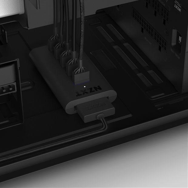 INTERNAL USB HUB (GEN 3)