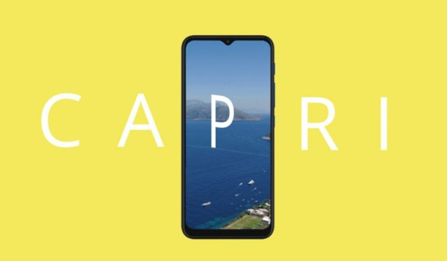 Motorola Capri Plus appears on Geekbench alongside rumored Motorola Nio