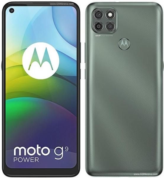 Motorola Moto G9 Power India launch set for December 8