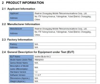 Some Nokia TA-1340 and TA-1333 information